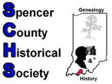 Spencer County History