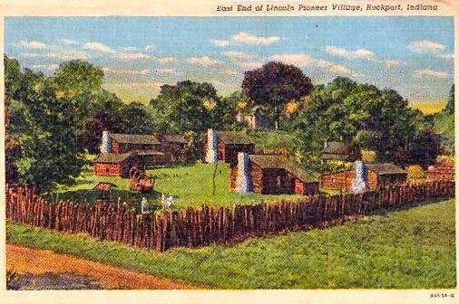 Black Creek Pioneer Village: a recreation of Victorian-era for ...